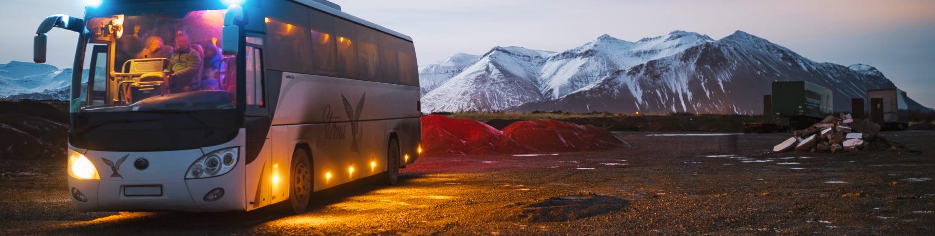 Imagen de referencia para Seguros Obligatorios de Buses